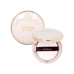 Sulwhasoo - Perfecting Cushion With Refill SPF50+ PA+++ (#25 Deep Beige)