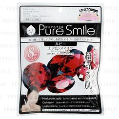 Sun Smile - Pure Smile Essence Mask (Ruby)