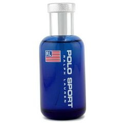 Ralph Lauren - Polo Sport Eau De Toilette Spray