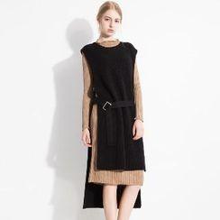 Halona - Knit Vest
