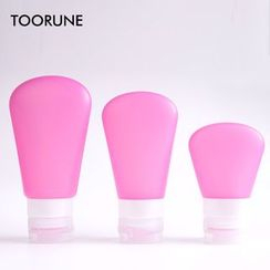 TOORUNE - Set of 3: Travel Container