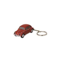 DREAMS - Volkswagen Beetle Type I Light (Red)