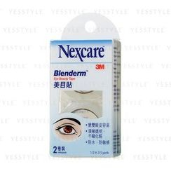 3M - Nexcare Blenderm Eye Beauty Tape (Twin Pack)