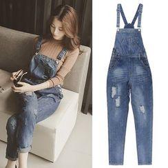 Phyllis - Jumper Jeans