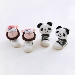 JIMIJIMI - Baby Animal Socks