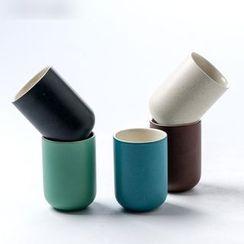 IJARL - 陶瓷罩杯