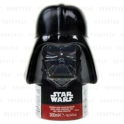 Disney - Star Wars Darth Vader Bath & Shower Gel