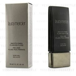 Laura Mercier 羅拉瑪斯亞 - Smooth Finish Flawless Fluide - # Buff