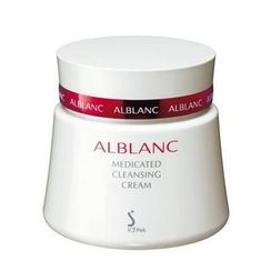 Sofina - Alblanc Medicated Cleansing Cream