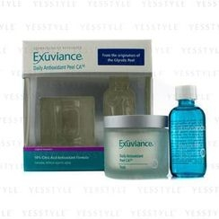 Exuviance - Daily Antioxidant Peel CA10