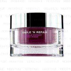 Givenchy - SmileN Repair Wrinkle Expert In-depth Restorative Wrinkle Correction Night Cream