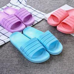 SunShine - Couple Matching Washroom Slippers