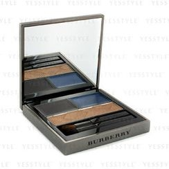 Burberry - Splash Eye Palette - # 02 Hot Tropic