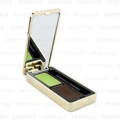 Guerlain - Ecrin 2 Couleurs Colour Fusion Eyeshadows - # 03 Two Extravagant