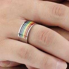 Andante - Rainbow Ring