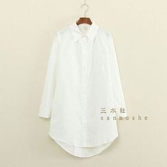 Mushi - Long Shirt