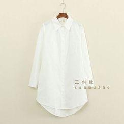 三木社 - 长袖衬衫