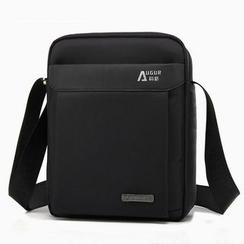 AUGUR - Canvas Shoulder Bag