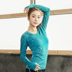 Zosia - Long-Sleeve Sweatshirt