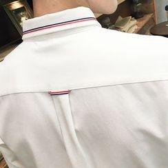 Prep Soul - Striped Shirt