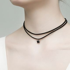 Miss Diva - Star Choker
