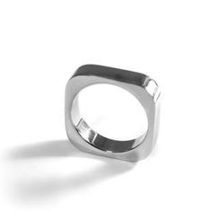 Kamsmak - Circle meets square ring
