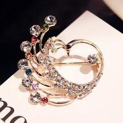 EPOQ - 时尚耳环 (多款设计)