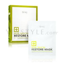 Dr. MJ - Real Mucin Restore Mask