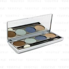 Sue Devitt - Illuminating Eye Shadow Quad - Icelandic Fjord