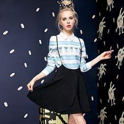 ELF SACK - Jumper Skirt