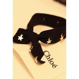 LOVEMARSH - Star Dangle Bracelet