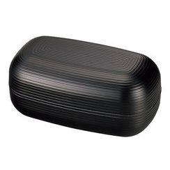Hakoya - Hakoya samon LUNCH BOX (samon BLACK)