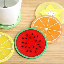 Dolly Design - Fruit Coaster