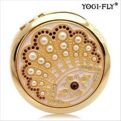 Yogi-Fly - Beauty Compact Mirror (JF039G)