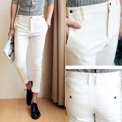 Orizzon - Skinny Pants