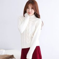 sunbeam - Cable Sweater
