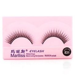 Marlliss - 假睫毛 (831)
