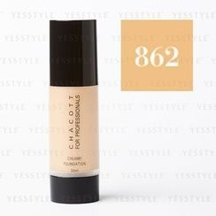 Chacott - Creamy Foundation (#862)