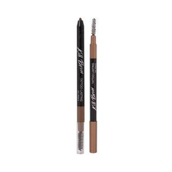 CLIO - Kill Brow Tattoo Lasting Gel Pencil (#02 Light Brown)