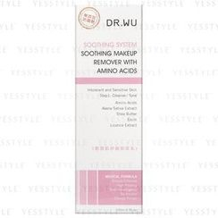 DR.WU - Soothing System Soothing Makeup Remove With Amino Acids