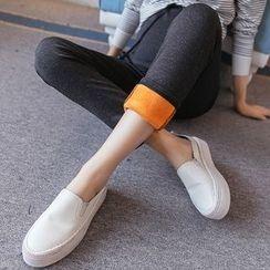 Kasan - Maternity Fleece Lined Sweatpants