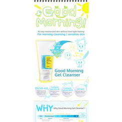 COSRX - Low pH Good Morning Gel Cleanser 150ml
