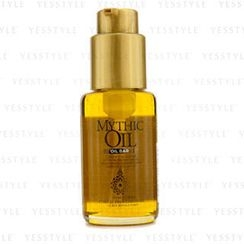 L'Oreal - Mythic Oil Nourishing Concentrate with Rice Bran Oil
