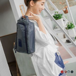 OrangeBear - Handle Shoe Storage Travel Bag