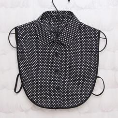 Reyna - Printed Decorative Collar