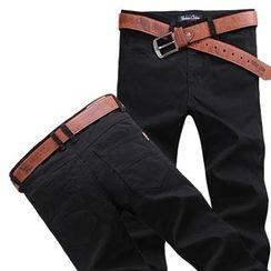 Jazz Boy - 修身长裤