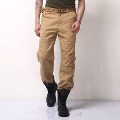 Keerme - Cargo Pants