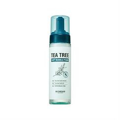 Skinfood - Tea Tree Soft Bubble Foam 200ml