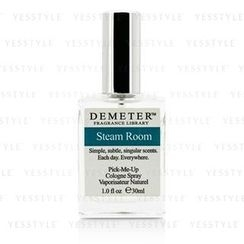 Demeter Fragrance Library - Steam Room Cologne Spray