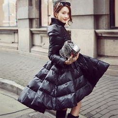 Lovi - A-Line Padded Coat
